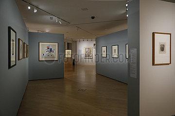 Ausstellung 300 Jahre Sammeln in der Gegenwart   Kupferstich-Kabinett  Staatliche Kunstsammlungen Dresden