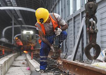 CHINA-CHONGQING-Rail Transit-BAU (CN)