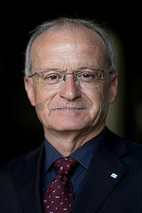 Prof. Thomas Mettenleiter