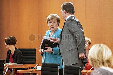Merkel + Seibert