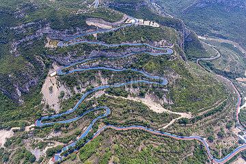 CHINA-SHANXI-TAIYUAN-TOURISM WEGE (CN)