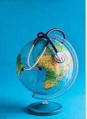 World healthcare