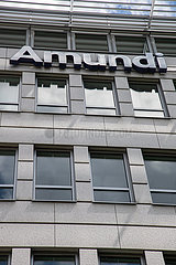 Amundi Deutschland Zentrale