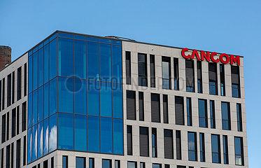 IT-Dienstleister Cancom