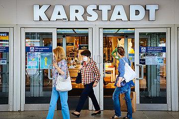 Karstadt Filiale