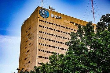 Zentralbank der Philippinen