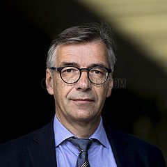 Prof. Christopher Daase  Friedensgutachten