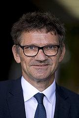 Prof. Conrad Schetter