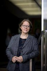 Claudia Baumgart-Ochse