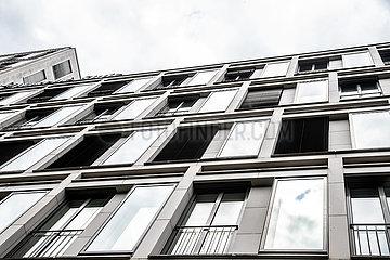 Augustus Intelligence Büros in München
