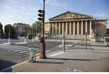 National Assembly  Europe  France  Paris