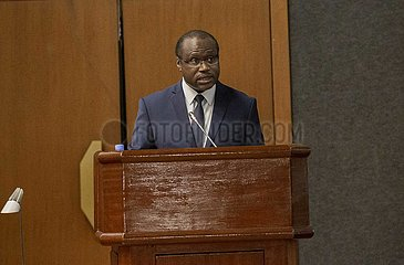 Rwanda-KIGALI-BUDGET