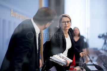 Stefanie Hubig  Bildungsbericht 2020