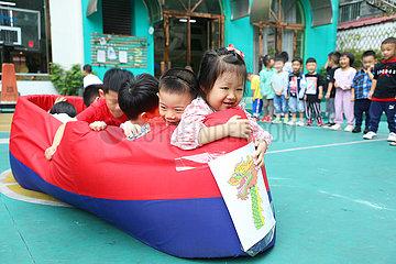 # CHINA-Drachenboot-Festival (CN)