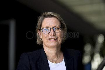 Stefanie Hubig  KMK