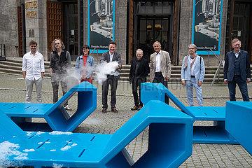 Deutsches Museum: Vorstellung des kulturellen Sommerproramm