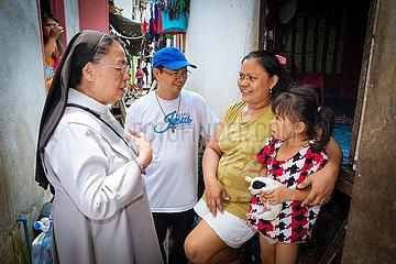 Schwester Mary John Mananzan