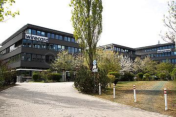 Wirecard Headquarters