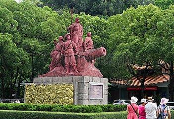 (SkyEye) CHINA-GUANGDONG-HUMEN TOWN (CN)