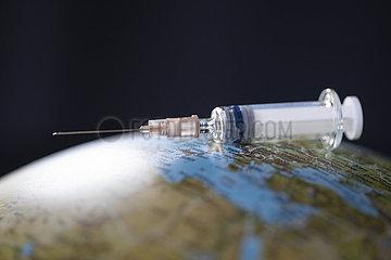 Impfstoffentwicklung