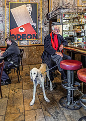 Grand Cafe Odeon