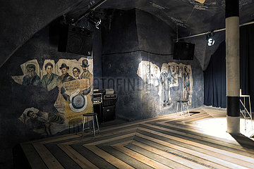 Cabaret Voltaire Cabaret Voltaire  Zürich Cabaret Voltaire