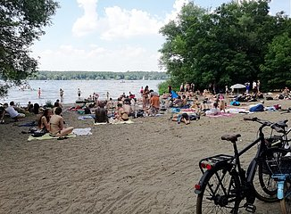 Baden an der Havel