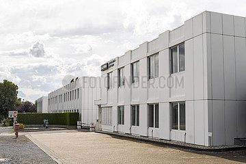 GLORIA GmbH  Hauptsitz Wadersloh
