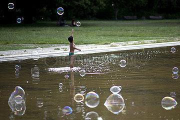 soapbubble