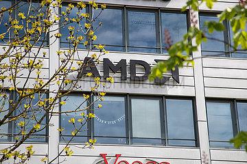 AMD Standort in München
