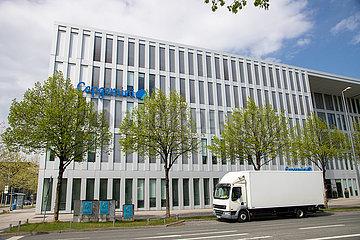 Capgemini Standort in München