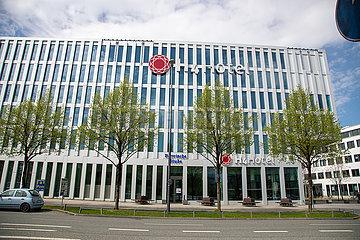 H-Hotels in München