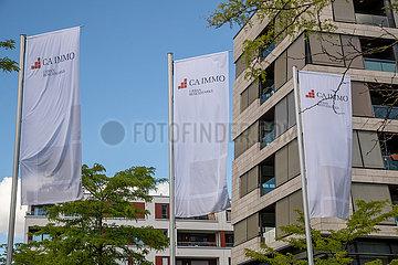 CA Immobilien AG