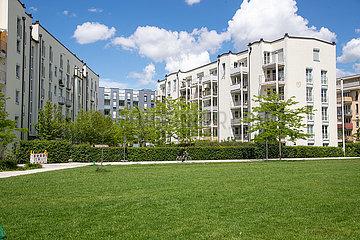 Moderne Immobilien in München