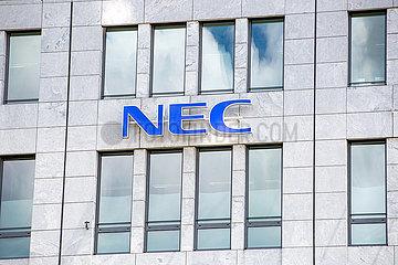 NEC Standort