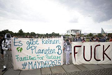 Fridays for Future - Fuck You Coal