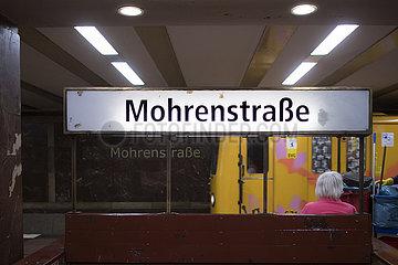 Umbenennung Mohrenstrasse