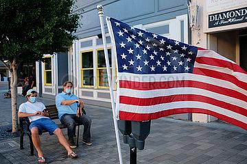 U.S.-CALIFORNIA-BURLINGAME-COVID-19-CASES
