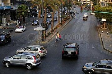 LEBANON-BEIRUT-POWER CUTS
