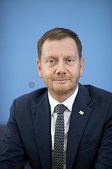 Michael Kretschmer