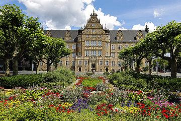 Amtsgericht  Oberhausen  Ruhrgebiet  Nordrhein-Westfalen  Deutschland