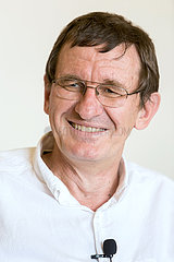 Johannesburg  Suedafrika - Bischof Horst Mueller