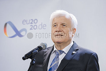 Informelles Treffen der EU-Innenminister