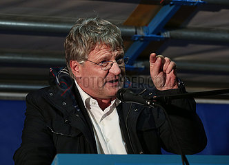 Jörg Meuthen in München