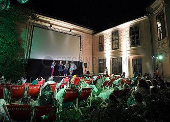 ÖSTERREICH-WIEN-SHORT FILM FESTIVAL
