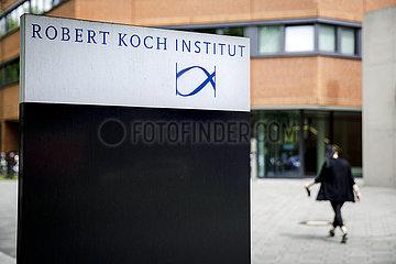 Robert Koch Institut