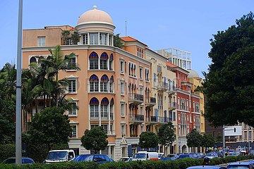 LIBANON-BEIRUT-IMMOBILIEN