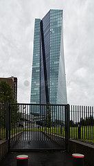Deutschland  Frankfurt am Main -