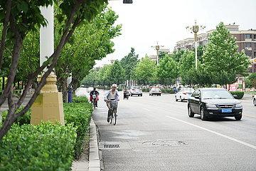 CHINA-HEBEI-TANGSHAN-EARTHQUAKE (CN)