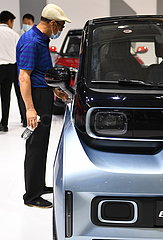 CHINA-Auto-Markt-RECOVERY (CN)